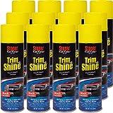 Stoner Car Care 91034-12PK Trim Shine Protectant - 144-Fluid Ounces 12-Pack