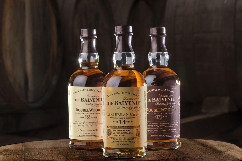 Whisky-für-Frauen-Balvenie