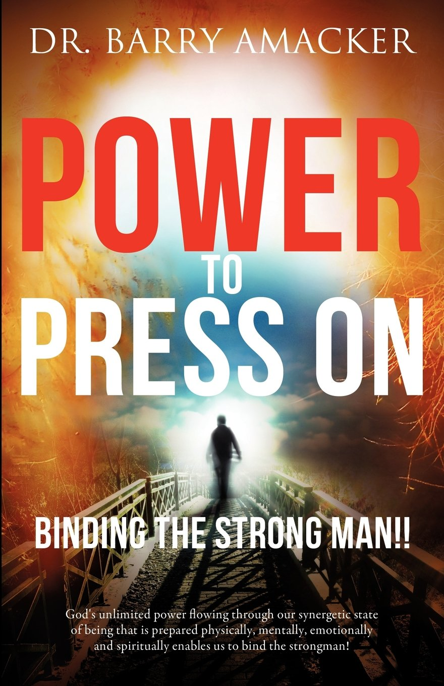 Download Power to Press On ebook