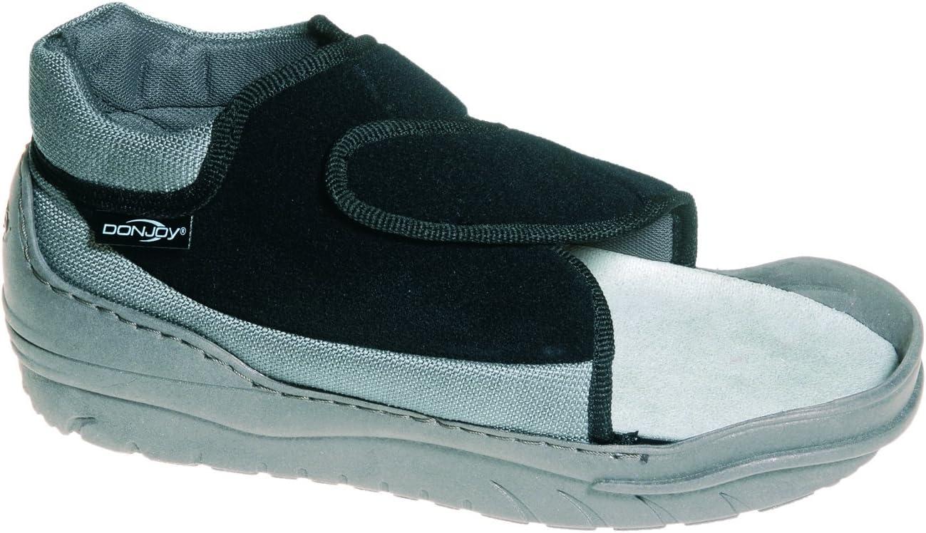 Donjoy Podalux postoperatorio de calzado Tamaño L