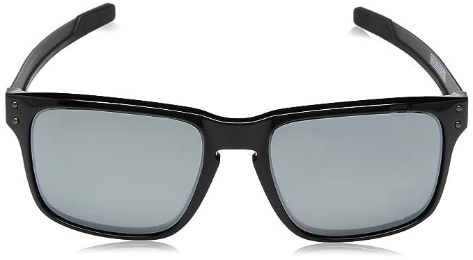 Oakley Holbrook MIX OO9384-06 poliert Prizm Schwarz Schwarz polarisierten  Sonnenbrillen: Amazon.de: Sport & Freizeit