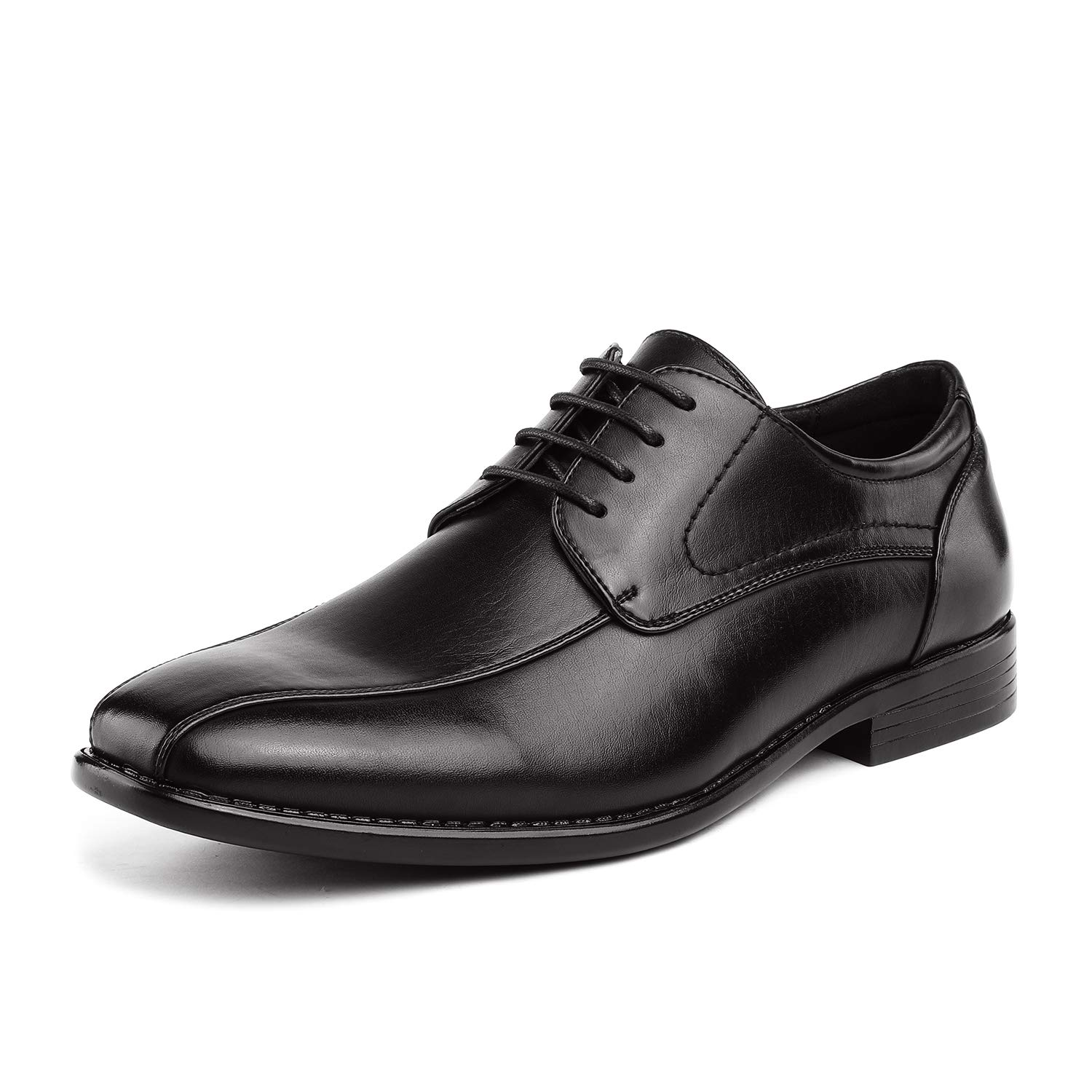 efed784e9a4bd Bruno Marc DP Men's Formal Modern Classic Lace Up Leather Lined Oxford  Dress Shoes: Amazon.ca: Shoes & Handbags
