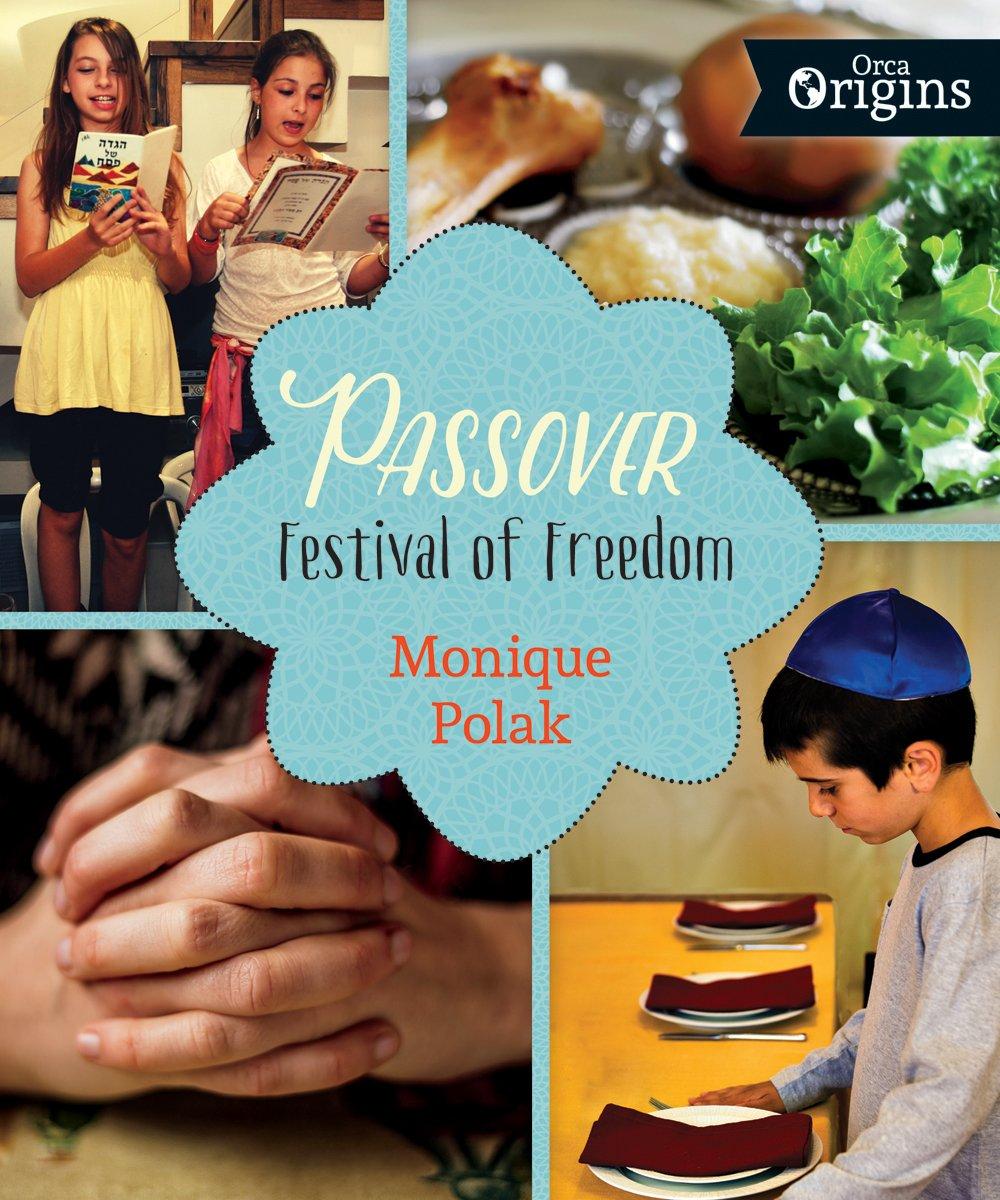 Passover: Festival of Freedom (Orca Origins) ebook