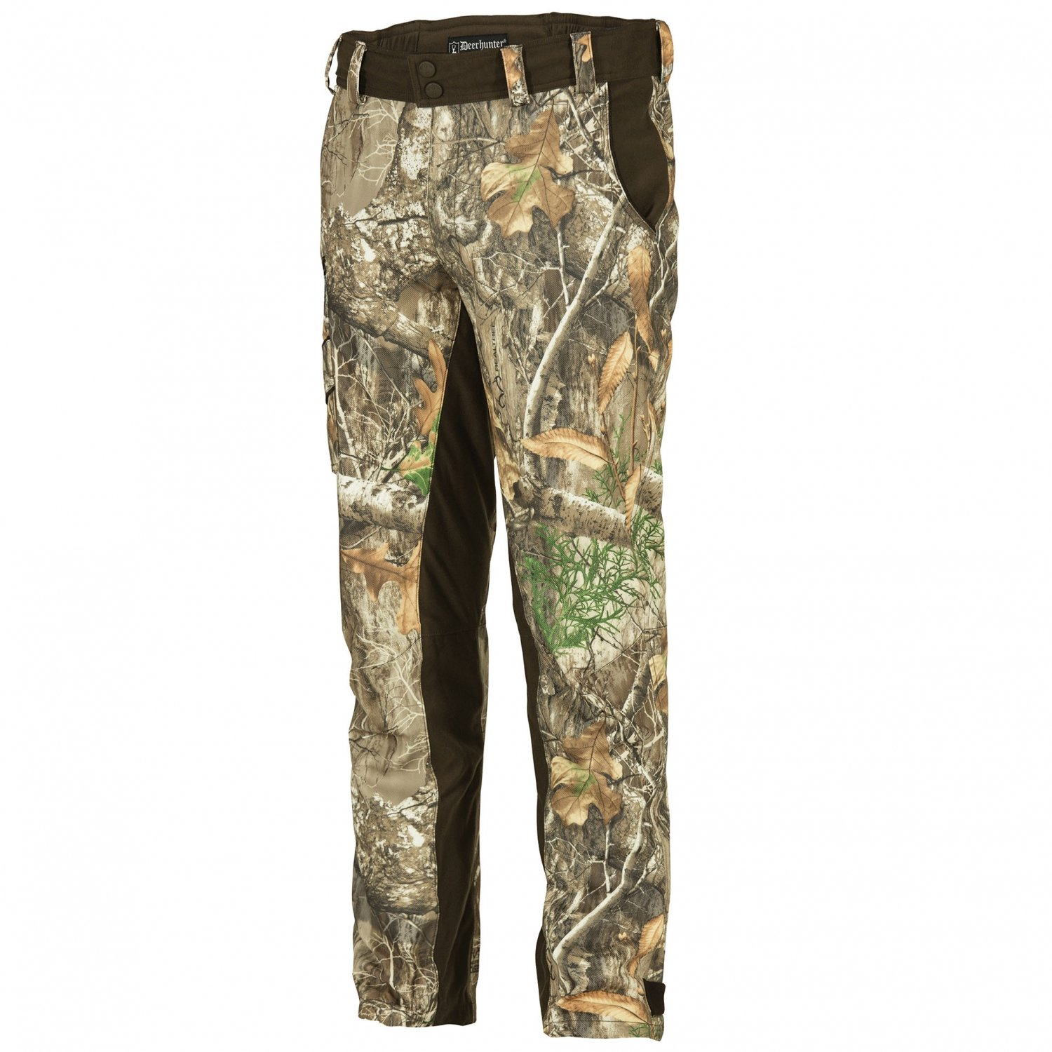 Deer Hunter 3830 Muflon Light Pantalones en Edge Camuflaje/Camuflaje.: Amazon.es: Deportes y aire libre