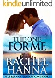 The One For Me: Kyle & Jenna (January Cove Book 1)