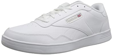 Reebok Men s Club MEMT Classic Sneaker  Amazon.com.au  Fashion 10280c7be
