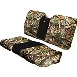 Classic Accessories UTV Bench Seat Cover Polaris Ranger Mid-Size, Camo, 18-141-016003-00