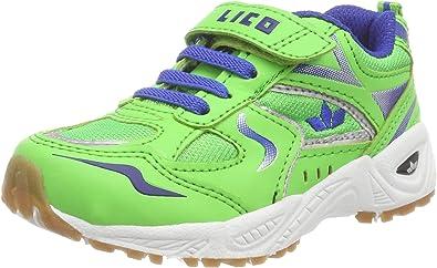 Lico Bob Vs, Zapatillas de Deporte Interior Unisex Niños: Amazon.es: Zapatos y complementos