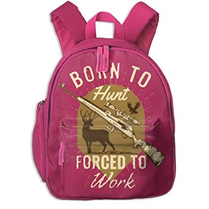 Image Unavailable. Image not available for. Color  DAISANY Hunt Cute Boys Backpack  School Bag 8e5f738118491