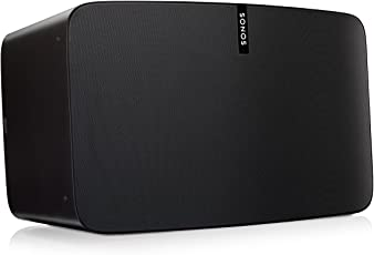 Sonos Play:5 Bocina Premium wi-fi - Negro