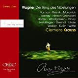 Wagner: Ring of the Nibelungen (Bayreuth, 1953)