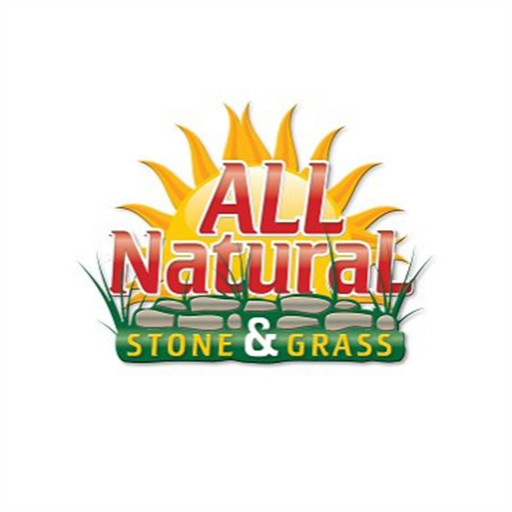 all-natural-stone-grass