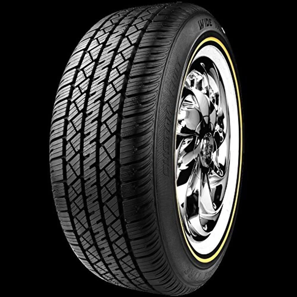 235//60R16 Vogue Wide Trac Touring Tyre Ii Tires