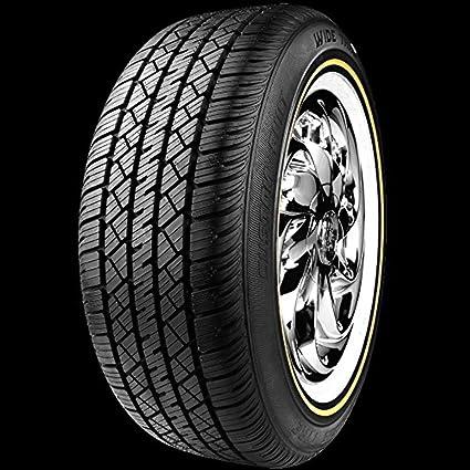 Amazon Com 235 60r16 Vogue Wide Trac Touring Tyre Ii Tires Automotive