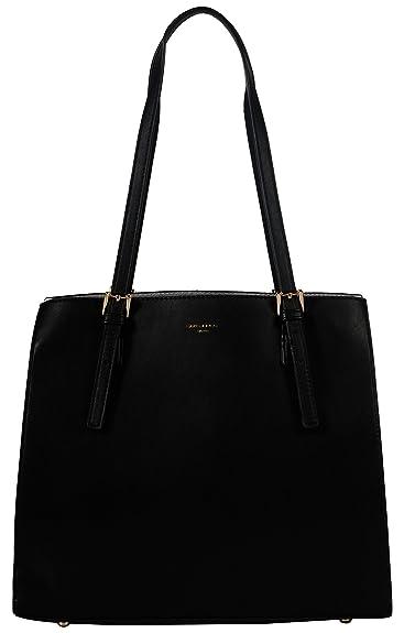 ddeae19ef5ca David Jones Women s Shoulder Bag (Black