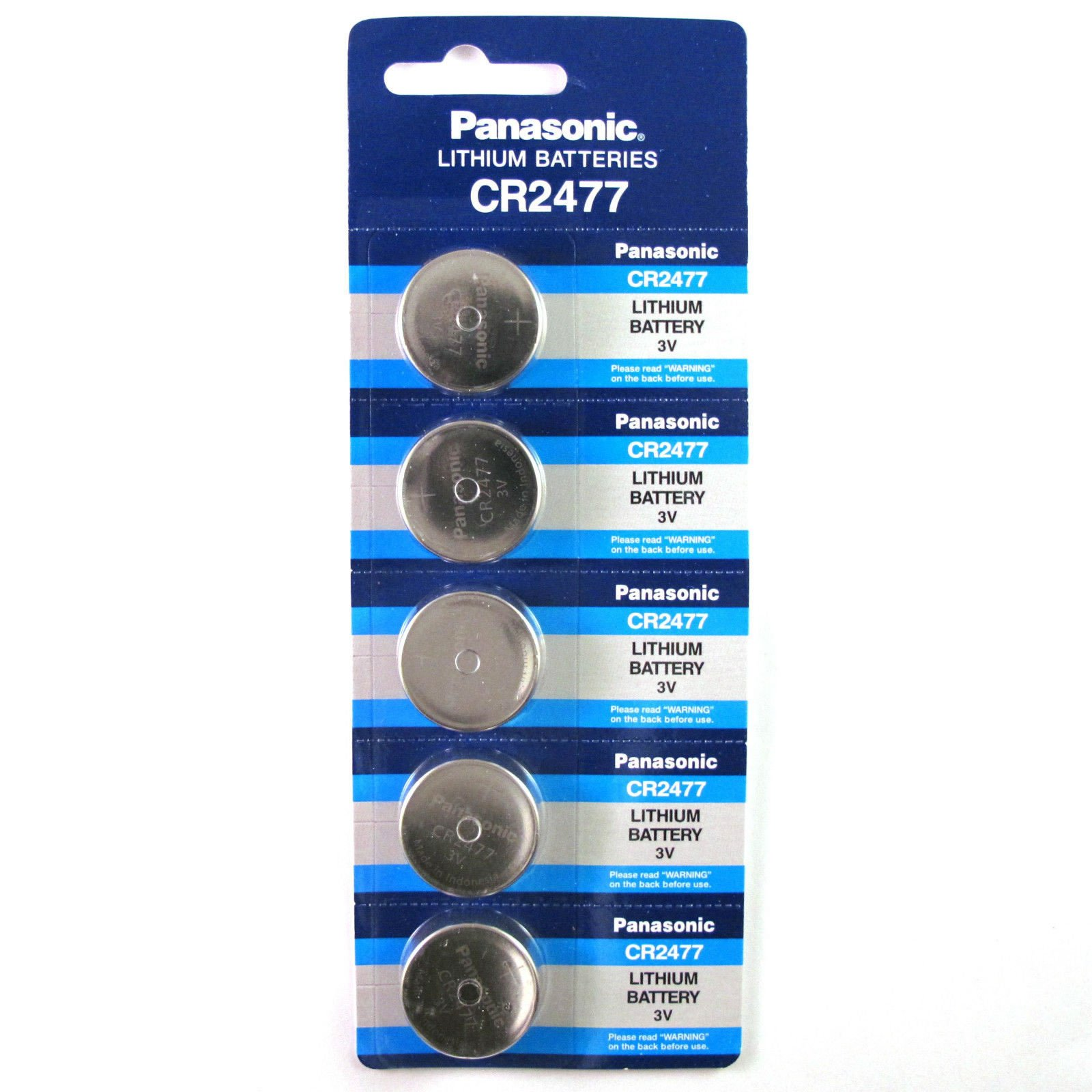 Amazon Com Duracell 2450 3v Lithium Coin Battery Long