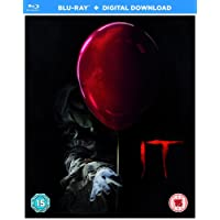 IT [Blu-ray + Digital Download] [2017]