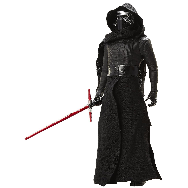 Star Wars  The Force Awakens 18Inch Big Kylo Ren Figure