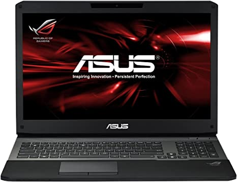 """ASUS G73SW-91 Series LAPTOP 17.3/"""" FHD LCD LED Display 3D Screen 3D"""