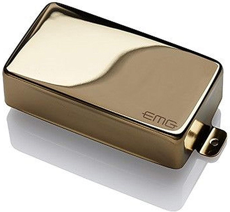 gold EMG HZ H4A Passive Humbucker pickup
