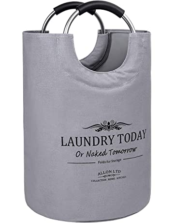 Pop-Up Laundry Hampers  Home   Kitchen  Amazon.co.uk c71d39a53e36f