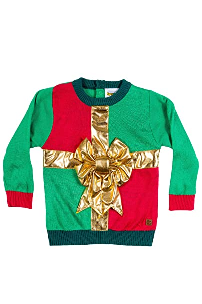 Christmas Sweaters Cute.Tipsy Elves Baby Sweater Cute Ugly Xmas Sweater For Infant