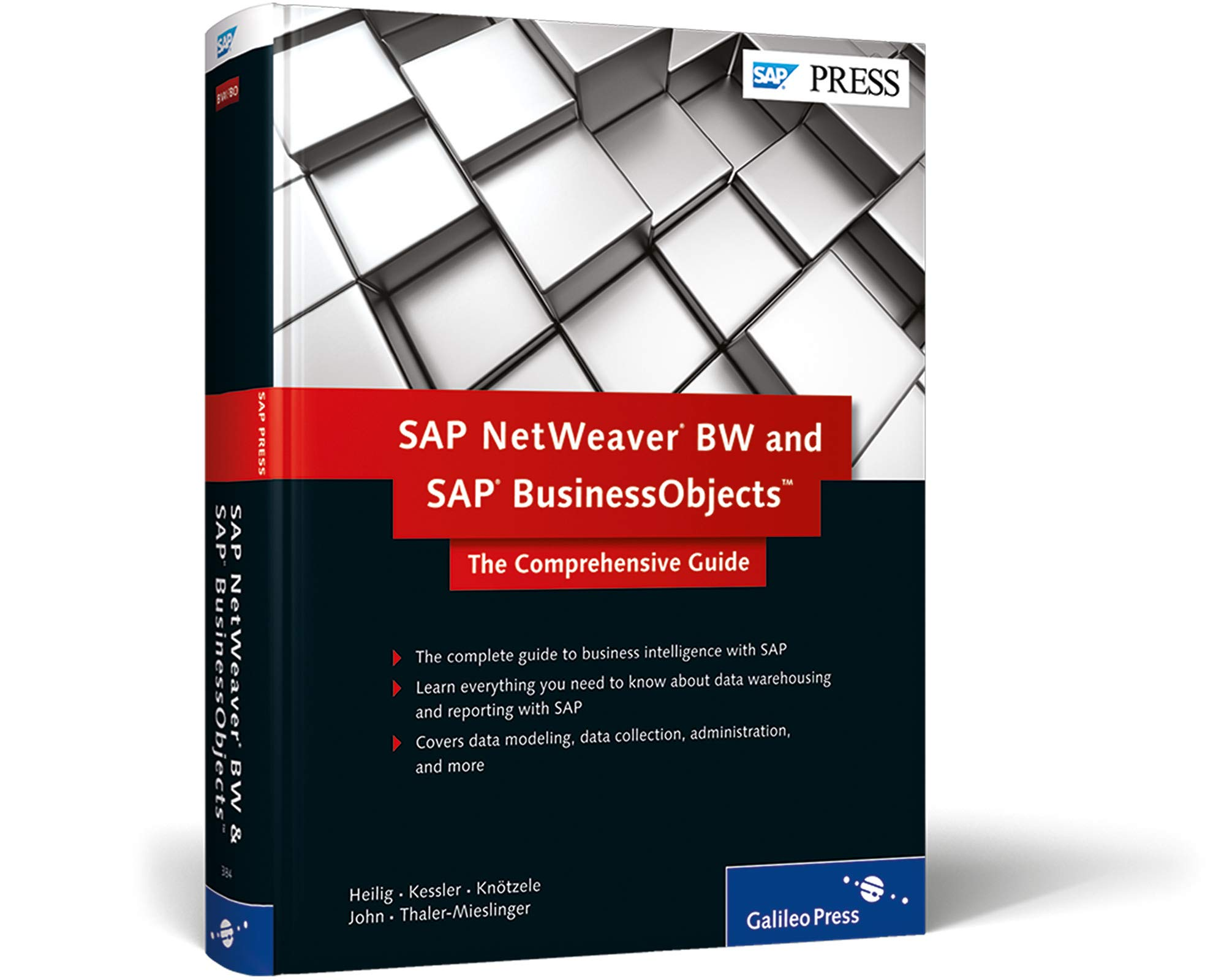 Amazon.com: SAP NetWeaver BW and SAP BusinessObjects: The Comprehensive  Guide (9781592293841): Loren Heilig, Torsten Kessler, Thilo Knötzele, Peter  John, ...