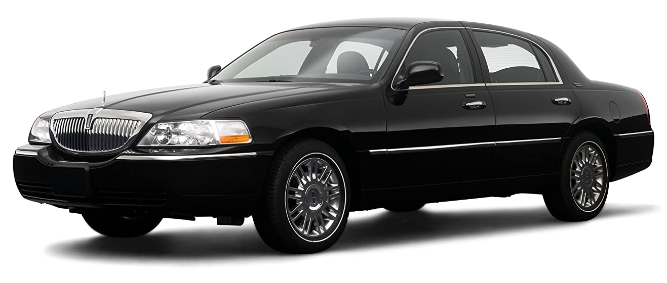 2009 lincoln town car reviews images and. Black Bedroom Furniture Sets. Home Design Ideas