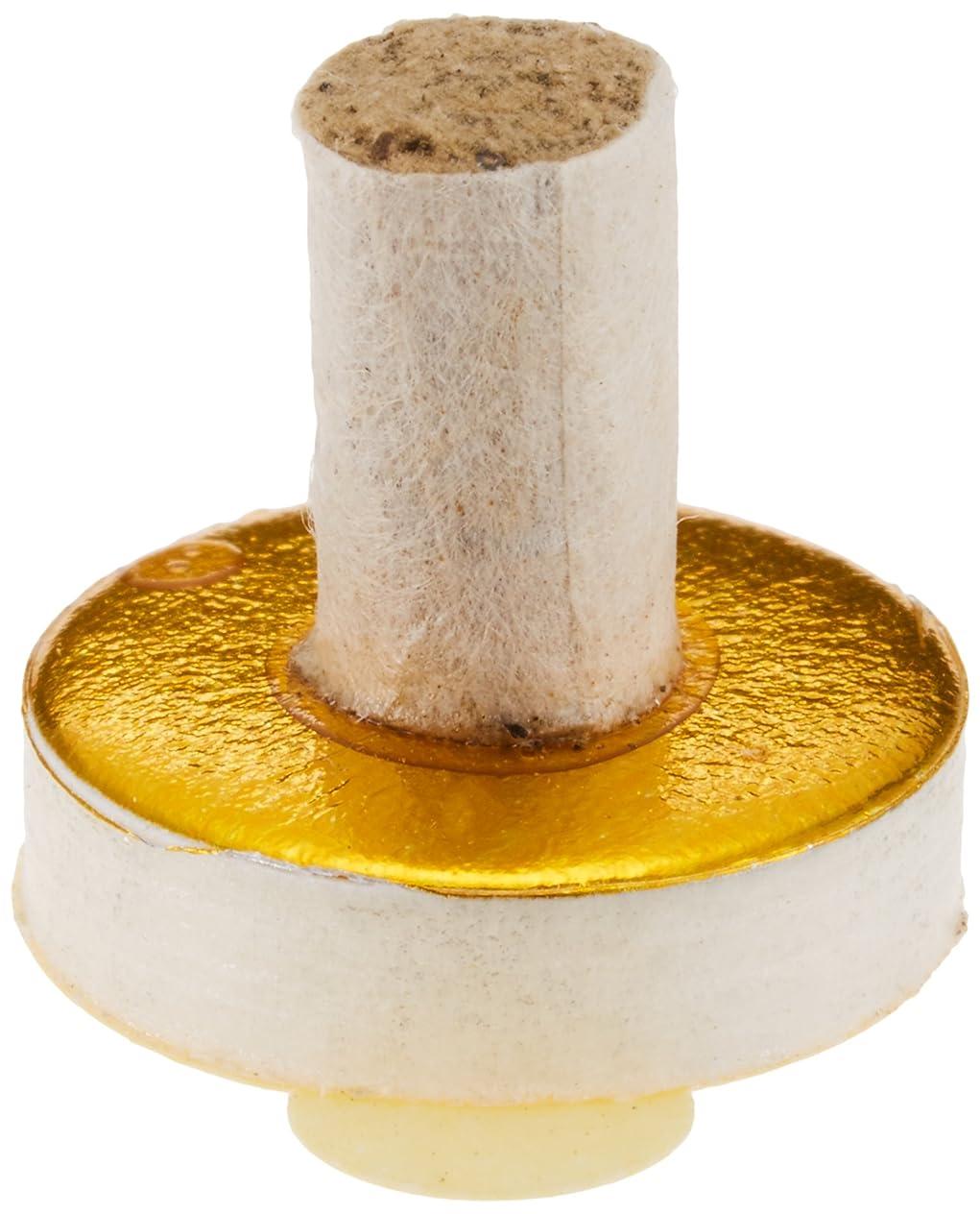 従事したマザーランド同性愛者小里式てい鍼(真鍮、金メッキ、純銀) 純銀 7.5cm