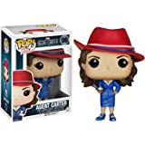 FunKo Pop Marvel - Agent Carter