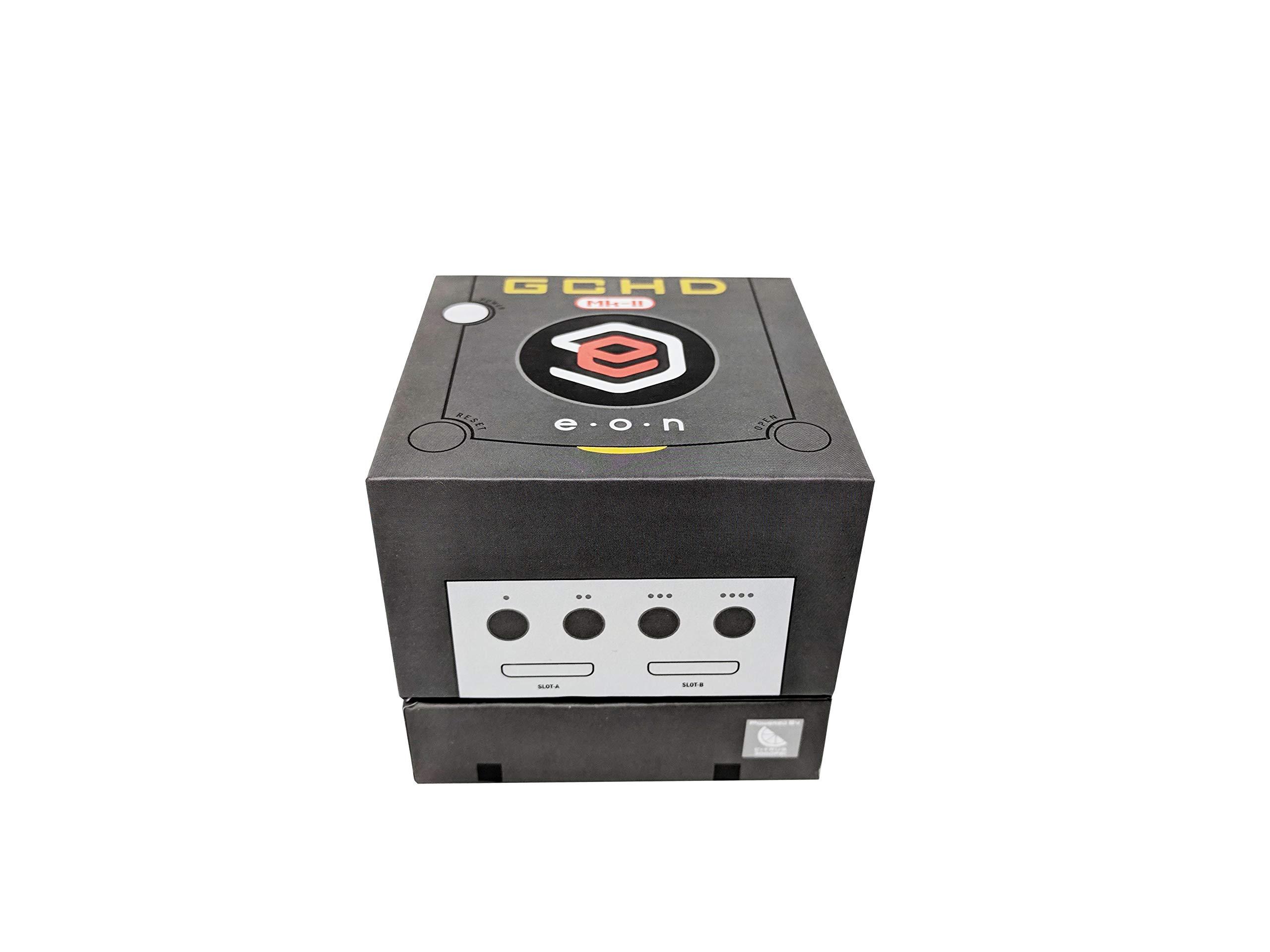 GCHD Mk-II | GameCube HDMI Adapter (RGBlack) by Eon (Image #3)