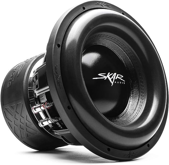 Skar Audio ZVX-12v2 Competition Subwoofer