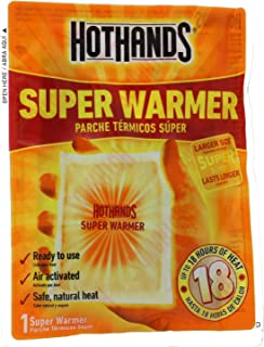 product image for HotHands - Body & Hand Super Warmer (10 count)
