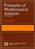 Principles of Mathematical Analysis : (International Series in Pure & Applied Mathematics)
