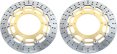 Brembo SC Front Brake Pads For Yamaha 2010 YZF-R1