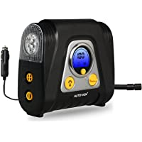 AUTO-VOX Automatic 12V Portable Air Compressor