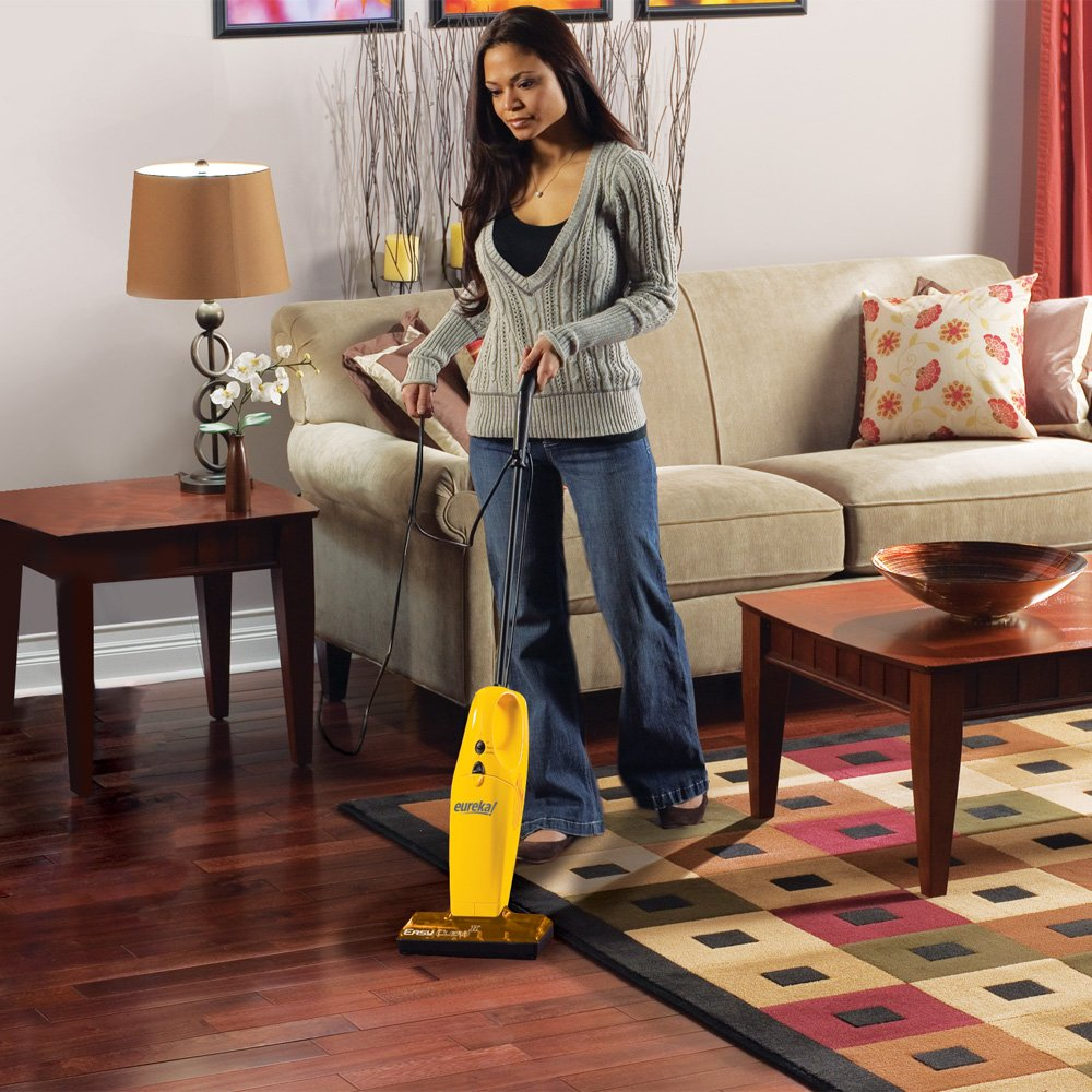 Eureka Easy Clean Lightweight Vacuum 169B
