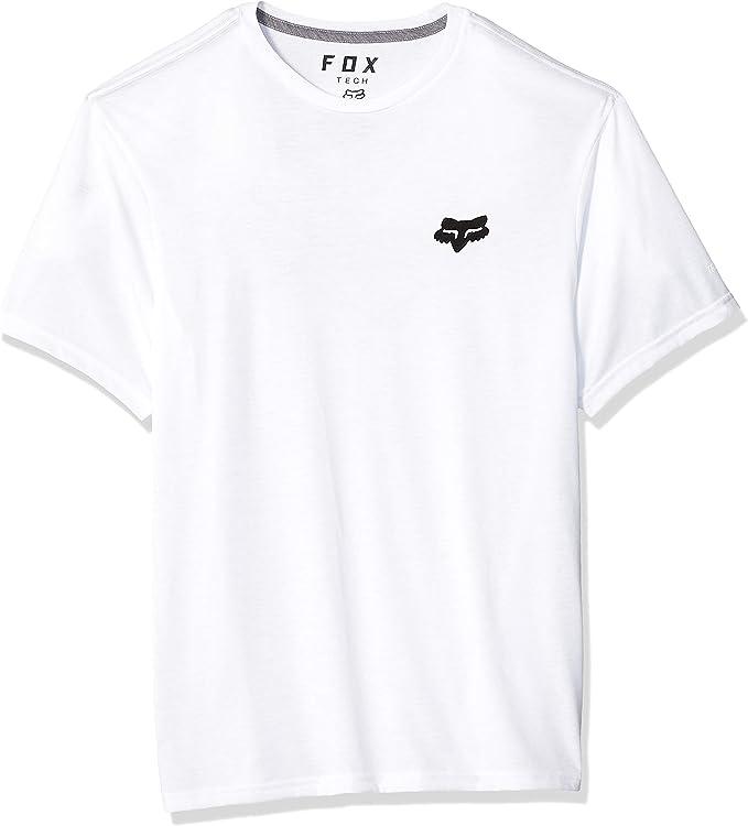 Fox Standard Manifest - Camiseta de manga corta para hombre: Amazon.es: Ropa y accesorios