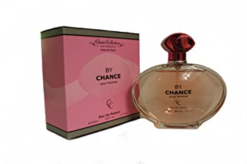Amazon.com   By Chance Womens Perfume Eau De Parfum 100ml 3.3oz (Imitation)  by Classic Collection   Beauty 4a0140f220