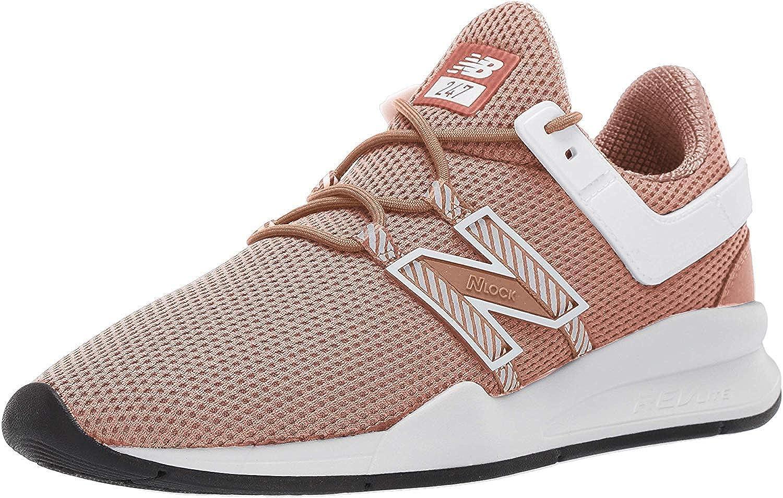 New Balance 247v1, Zapatillas Hombre: Amazon.es: Zapatos y complementos