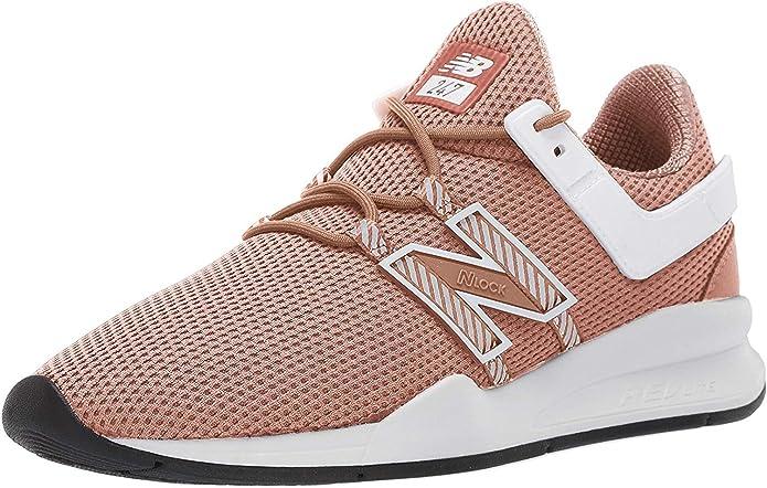 New Balance 247v1, Zapatillas para Hombre: Amazon.es: Zapatos y complementos