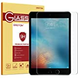 OMOTON Tempered-Glass 9H Hardness Screen Protector for iPad mini 4 - Crystal Clear