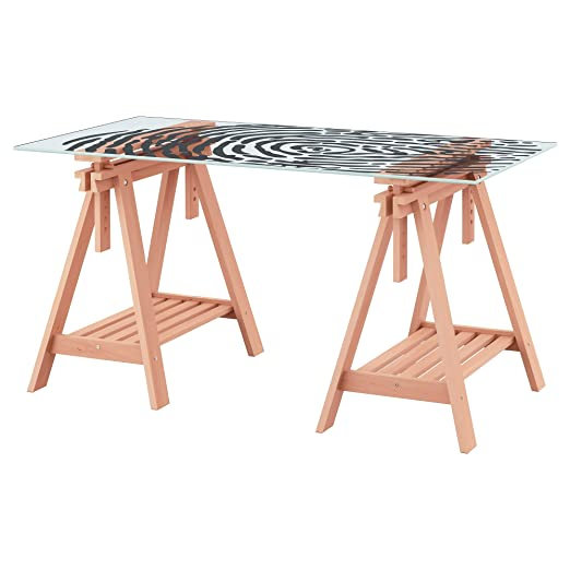 Zigzag Trading Ltd IKEA GLASHOLM/FINNVARD - / Huella Digital Tabla ...