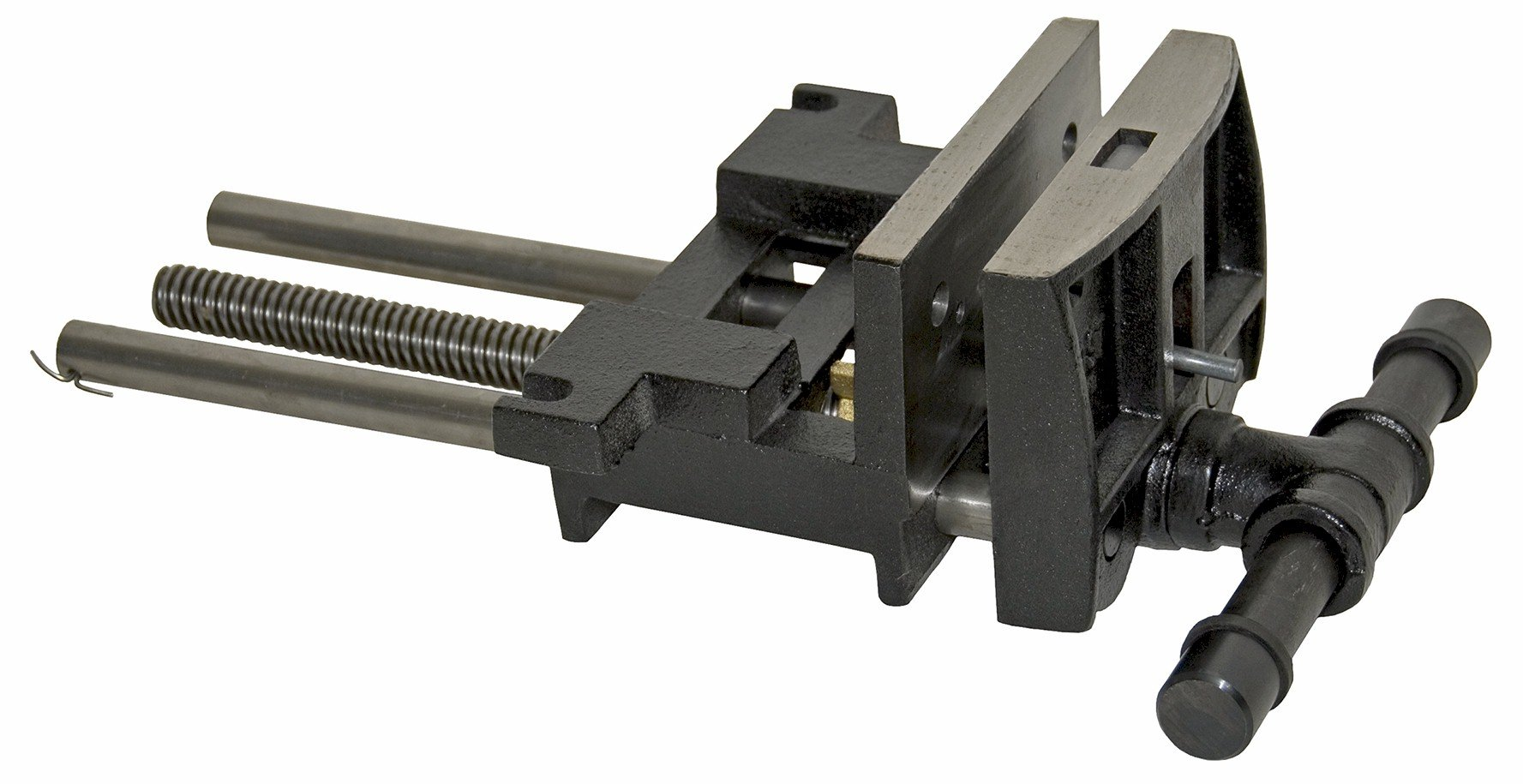Yost 10027 7WW-RA Woodworking Vise