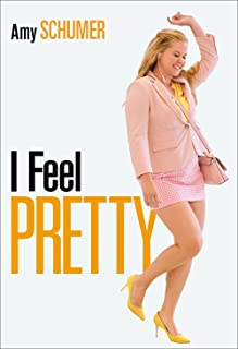 Book Cover: I Feel Pretty