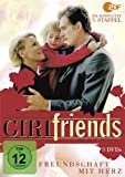 GIRL friends - Die komplette fünfte Staffel [3 DVDs]