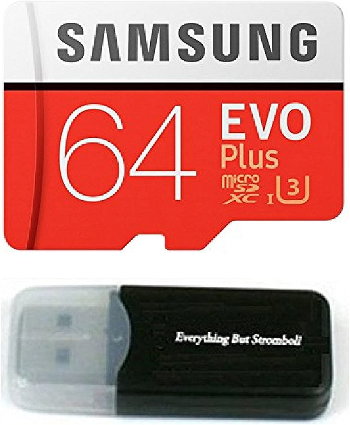 Amazon.com: Samsung Galaxy S9 Tarjeta de memoria Micro SDXC ...