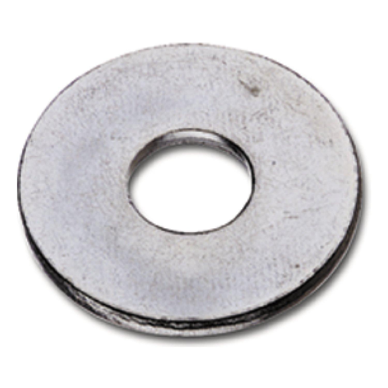 secotec beilag con disco grande –  Fregadero din9021 M 8 galvanizado de azul KP de 100, 100 unidades, 441516 100unidades V105A048S953