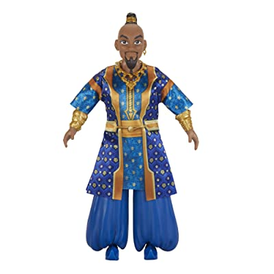 Disney Genie Fashion Doll: Toys & Games
