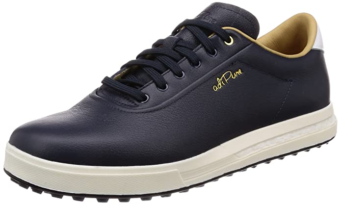 low priced 50c80 3c7b5 adidas Menss Adipure Sp Golf Shoes Amazon.co.uk Shoes  Bags